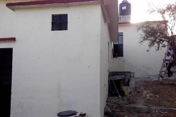 Foto de casa en venta en  , rubén jaramillo, temixco, morelos, 2694134 No. 24