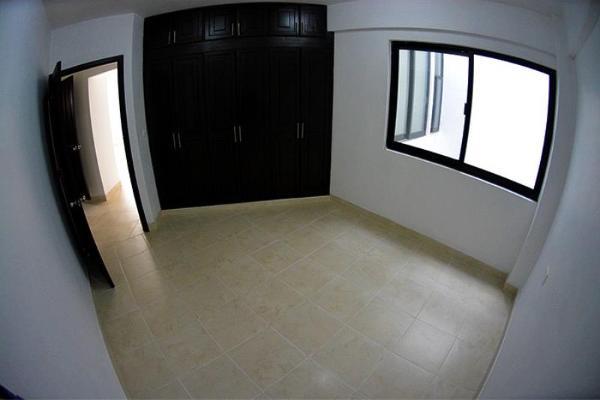 Foto de departamento en renta en  , rubí ánimas, xalapa, veracruz de ignacio de la llave, 5351639 No. 05