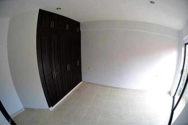 Foto de departamento en renta en  , rubí ánimas, xalapa, veracruz de ignacio de la llave, 5351639 No. 06