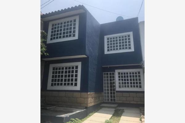 Foto de casa en venta en rubi , san patricio, tuxtla gutiérrez, chiapas, 8902382 No. 01