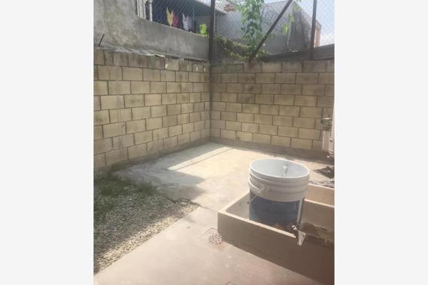 Foto de casa en venta en rubi , san patricio, tuxtla gutiérrez, chiapas, 8902382 No. 06
