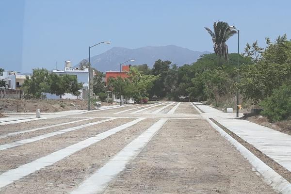 Foto de terreno habitacional en venta en rubi s/n , salahua, manzanillo, colima, 5289840 No. 01