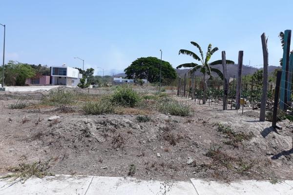 Foto de terreno habitacional en venta en rubi s/n , salahua, manzanillo, colima, 5289840 No. 06