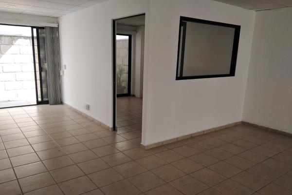 Foto de oficina en venta en rufino tamayo 33, pueblo nuevo, corregidora, querétaro, 13249989 No. 06