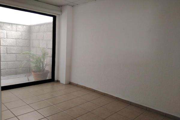 Foto de oficina en venta en rufino tamayo 33, pueblo nuevo, corregidora, querétaro, 13249989 No. 07