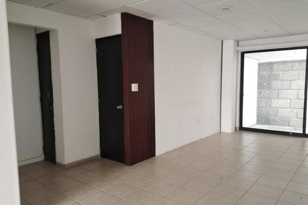 Foto de oficina en venta en rufino tamayo 33, pueblo nuevo, corregidora, querétaro, 13249989 No. 08