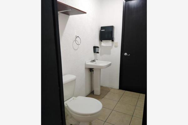 Foto de oficina en venta en rufino tamayo 33, pueblo nuevo, corregidora, querétaro, 13249989 No. 09