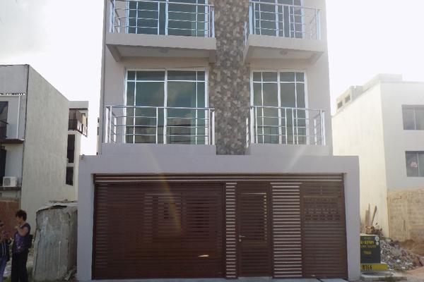 Foto de departamento en venta en rufino tamayo manzana b , paraíso coatzacoalcos, coatzacoalcos, veracruz de ignacio de la llave, 3183396 No. 01