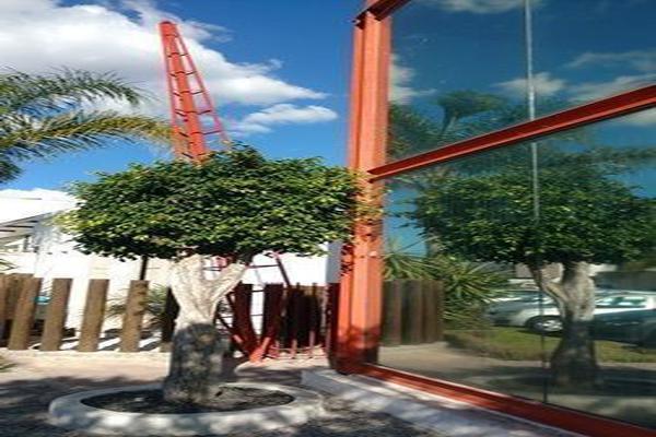 Foto de oficina en renta en rufino tamayo , pueblo nuevo, corregidora, querétaro, 14020982 No. 03