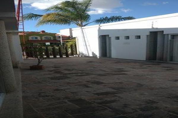 Foto de oficina en renta en rufino tamayo , pueblo nuevo, corregidora, querétaro, 14020982 No. 06