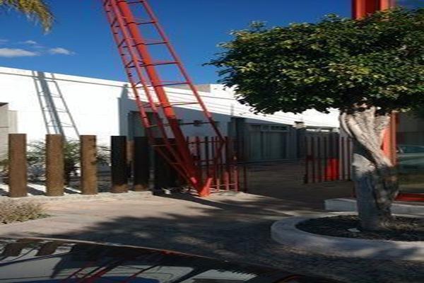 Foto de oficina en renta en rufino tamayo , pueblo nuevo, corregidora, querétaro, 14020982 No. 20