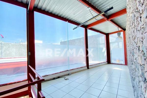 Foto de oficina en renta en rufino tamayo , pueblo nuevo, corregidora, querétaro, 20876473 No. 01
