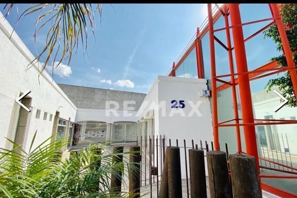 Foto de oficina en renta en rufino tamayo , pueblo nuevo, corregidora, querétaro, 20876473 No. 09