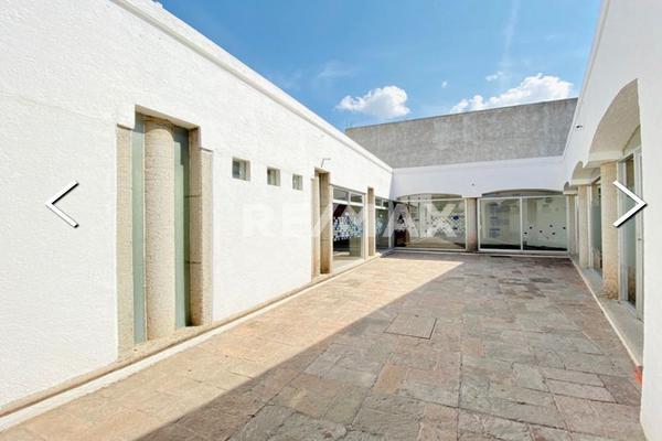 Foto de oficina en renta en rufino tamayo , pueblo nuevo, corregidora, querétaro, 20876473 No. 10