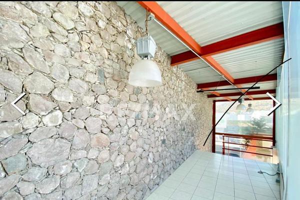 Foto de oficina en renta en rufino tamayo , pueblo nuevo, corregidora, querétaro, 20876473 No. 12