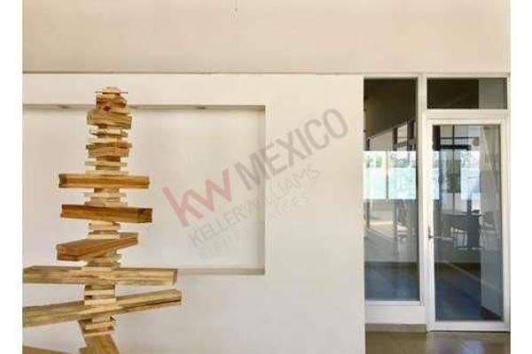 Foto de edificio en renta en rufino tamayo , pueblo nuevo, corregidora, querétaro, 5938842 No. 05