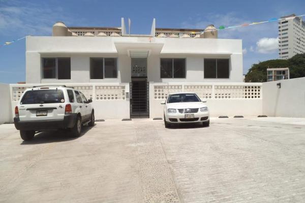 Foto de departamento en venta en rufo de figueroa 9, reforma de costa azul, acapulco de juárez, guerrero, 6179266 No. 01