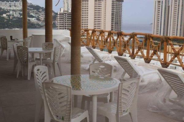 Foto de departamento en venta en rufo de figueroa 9, reforma de costa azul, acapulco de juárez, guerrero, 6179266 No. 12