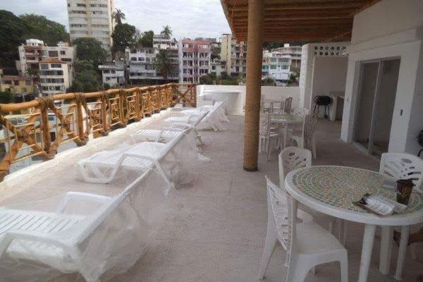 Foto de departamento en venta en rufo de figueroa 9, reforma de costa azul, acapulco de juárez, guerrero, 6179266 No. 18