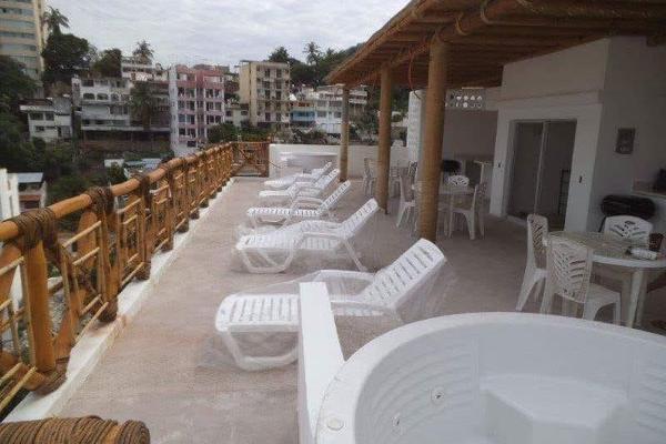 Foto de departamento en venta en rufo de figueroa 9, reforma de costa azul, acapulco de juárez, guerrero, 6179266 No. 19