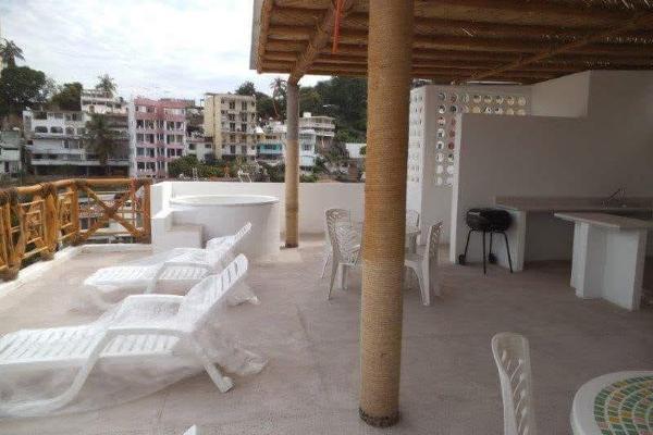 Foto de departamento en venta en rufo de figueroa 9, reforma de costa azul, acapulco de juárez, guerrero, 6179266 No. 21