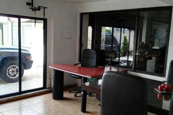Foto de oficina en renta en ruiseñor , las arboledas, tlalnepantla de baz, méxico, 3422080 No. 04