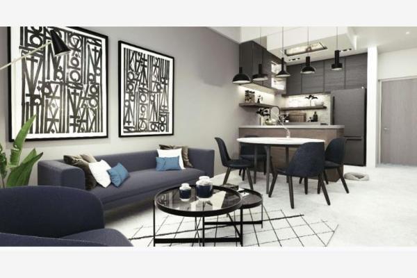 Foto de departamento en venta en ruiz cortines 121, mitras norte, monterrey, nuevo león, 11483595 No. 04