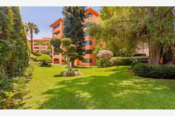 Foto de departamento en venta en ruiz cortines 202, jardines de acapatzingo, cuernavaca, morelos, 0 No. 01