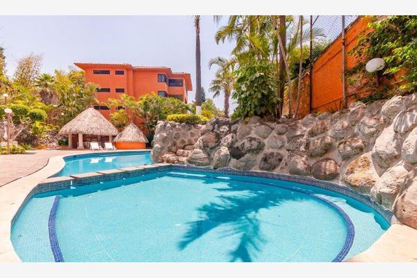 Foto de departamento en venta en ruiz cortines 202, jardines de acapatzingo, cuernavaca, morelos, 20627404 No. 05