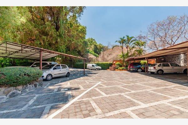 Foto de departamento en venta en ruiz cortines 202, jardines de acapatzingo, cuernavaca, morelos, 20627404 No. 08