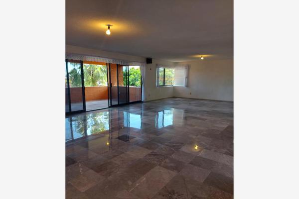 Foto de departamento en venta en ruiz cortines 202, jardines de acapatzingo, cuernavaca, morelos, 20627404 No. 19