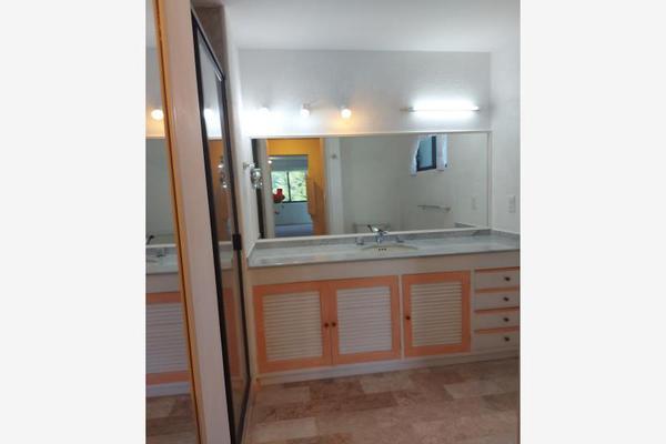 Foto de departamento en venta en ruiz cortines 202, jardines de acapatzingo, cuernavaca, morelos, 20627404 No. 22