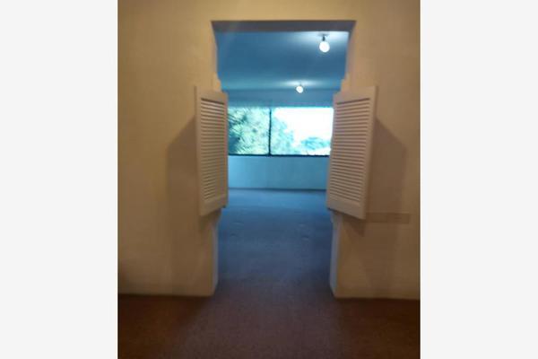 Foto de departamento en venta en ruiz cortines 202, jardines de acapatzingo, cuernavaca, morelos, 20627404 No. 23