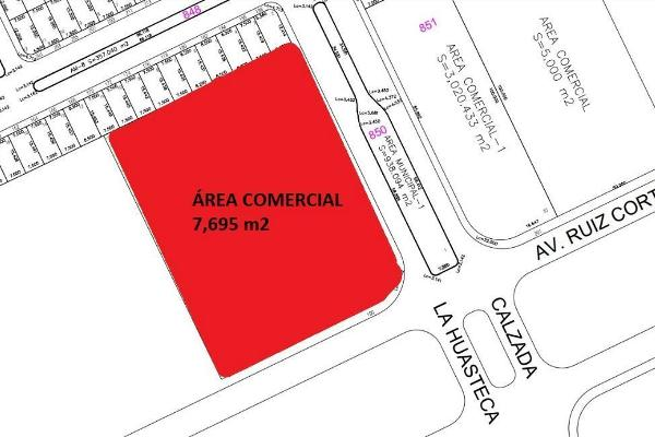 Foto de terreno habitacional en venta en ruiz cortines , cumbres elite premier, garcía, nuevo león, 8848718 No. 01