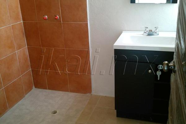 Foto de casa en venta en  , ruiz cortines, tantoyuca, veracruz de ignacio de la llave, 577729 No. 12