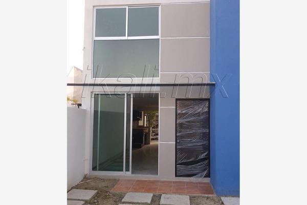 Foto de casa en venta en  , ruiz cortines, tantoyuca, veracruz de ignacio de la llave, 577729 No. 16