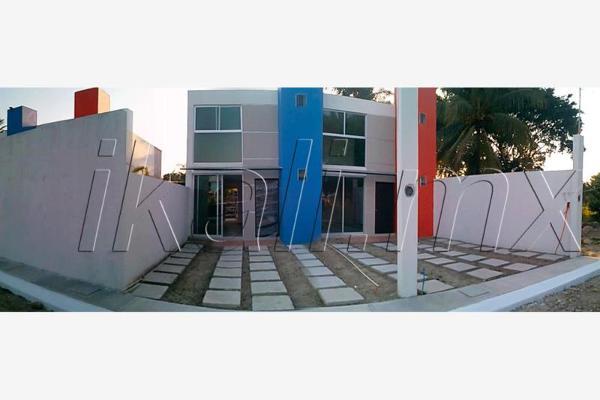 Foto de casa en venta en  , ruiz cortines, tantoyuca, veracruz de ignacio de la llave, 577729 No. 18