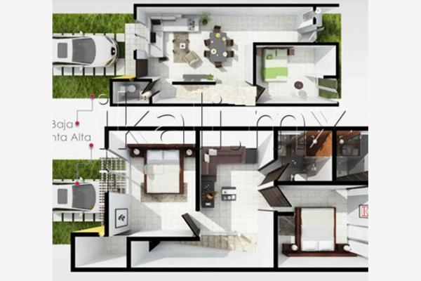 Foto de casa en venta en  , ruiz cortines, tantoyuca, veracruz de ignacio de la llave, 577729 No. 19