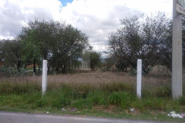 Foto de terreno comercial en venta en ruiz , villa de reyes centro, villa de reyes, san luis potosí, 12767575 No. 01