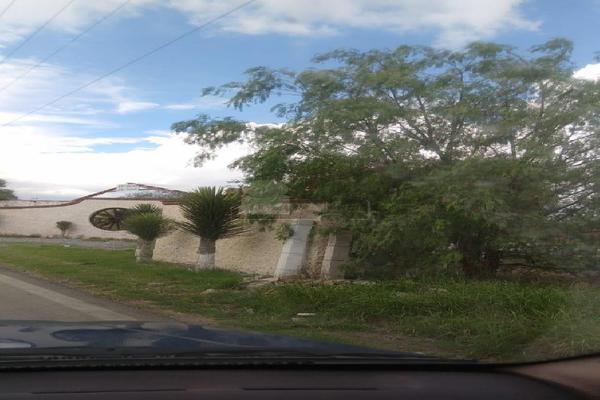 Foto de terreno comercial en venta en ruiz , villa de reyes centro, villa de reyes, san luis potosí, 12767575 No. 03