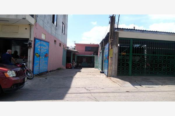 Foto de terreno comercial en venta en rullan ferrer 345, mayito, centro, tabasco, 5947213 No. 02
