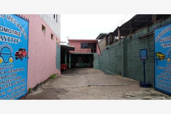 Foto de terreno comercial en venta en rullan ferrer 345, mayito, centro, tabasco, 5947213 No. 06