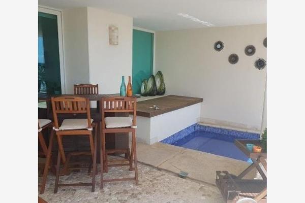 Foto de departamento en venta en rumbo a barra vieja 0, alfredo v bonfil, acapulco de juárez, guerrero, 6211101 No. 03