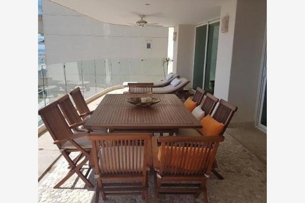 Foto de departamento en venta en rumbo a barra vieja 0, alfredo v bonfil, acapulco de juárez, guerrero, 6211101 No. 04