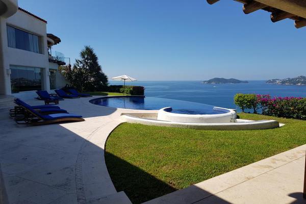 Foto de casa en renta en rumbo a club náutico 0, club residencial las brisas, acapulco de juárez, guerrero, 8942667 No. 02