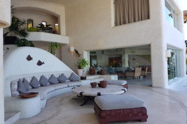 Foto de casa en renta en rumbo a club náutico 0, club residencial las brisas, acapulco de juárez, guerrero, 8942667 No. 04