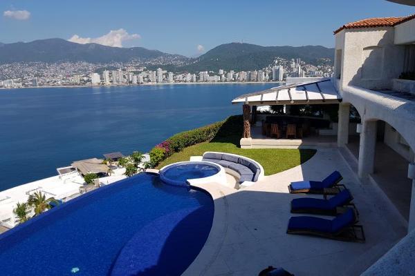 Foto de casa en renta en rumbo a club náutico 0, las brisas, acapulco de juárez, guerrero, 8942667 No. 01