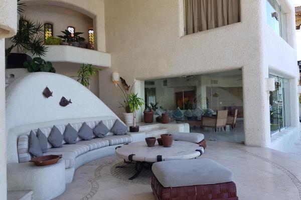 Foto de casa en renta en rumbo a club náutico 0, las brisas, acapulco de juárez, guerrero, 8942667 No. 04