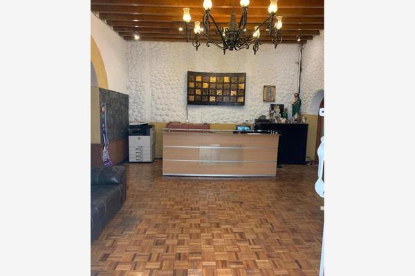 Foto de oficina en venta en ruperto martínez 850, barrio antiguo cd. solidaridad, monterrey, nuevo león, 0 No. 02