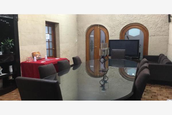 Foto de oficina en venta en ruperto martínez 850, barrio antiguo cd. solidaridad, monterrey, nuevo león, 0 No. 05